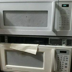 vintage hood microwaves Kitchen - Microwaves